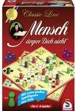 Schmidt Spiele Mensch ärgere Dich nicht (große Figuren)