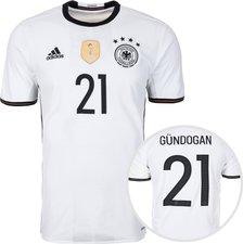 Ilkay Gündogan Deutschland/DFB Heimtrikot EM 2016
