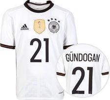 Ilkay Gündogan Deutschland/DFB Kinder Trikot EM 2016