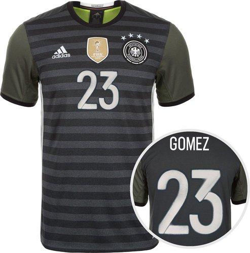 Mario Gomez Deutschland/DFB Trikot EM 2016