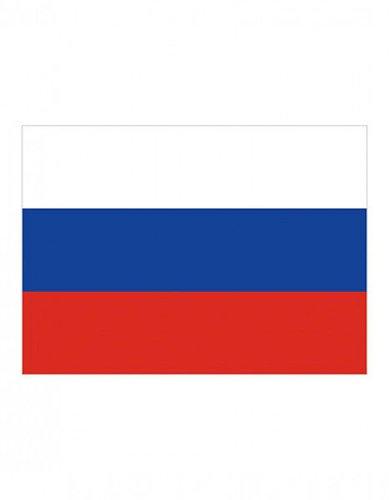 Russland Fanfahne EM 2016