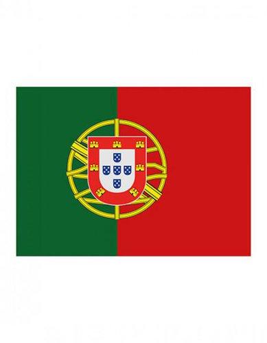 Portugal Flagge EM 2016