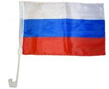 Russland Autoflagge EM 2016
