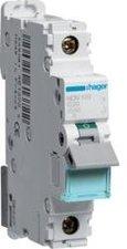Hager Leitungsschutzschalter 1polig C-20A 10kA 1M (NCN120)
