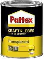 Pattex Kraftkleber Transparent 650g
