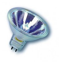 LED-Leuchtmittel 12V / GU5,3