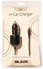 BLAZE NDSi In-Car-Charger