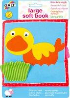 Galt Large Soft Book Hide And Seek