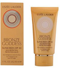Estee Lauder Bronze Goddess Sun Indulgence Lotion for Face SPF 30 (50 ml)