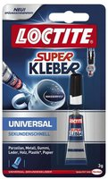 Staedtler Universal-Kleber flüssig 3g (LTK12)
