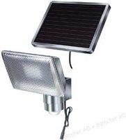 Brennenstuhl Solar-LED-Strahler SOL 80 ALU