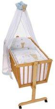 Easy Baby Wiegenset Honey Bear