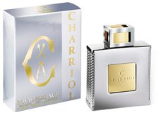 Charriol Royal Platinum Eau de Parfum (100 ml)