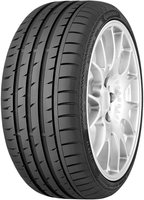 Continental SportContact 3 205/45 R17 88V