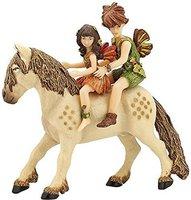 Papo Elfenkinder mit Pony