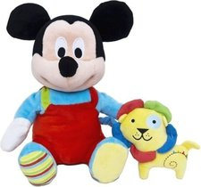 Joy Toy Mickey Mouse Spieluhr