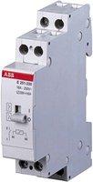ABB Stotz S&J Stromstoßschalter E 255-230