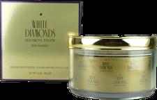 Elizabeth Taylor White Diamonds Body Powder (150 ml)