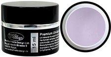 World of Nails-Design 1 Phasen-Gel für alle Schichten mit UV-Protektor (15 ml)