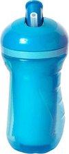 Tommee Tippee Explora Active Trinkhalmbecher blau (300 ml)