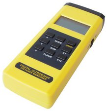 Ultraschall Entfernungsmesser div. Hersteller