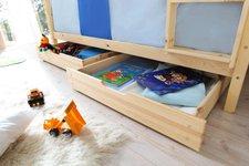 Ticaa Schubkasten Set für Etagenbetten