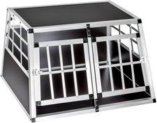 TecTake Transportbox Double klein