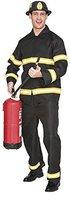 Feuerwehrmann Kostüm