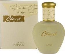 Revlon Cherish Cologne Spray (30 ml)