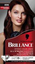 Schwarzkopf Brillance 896 Schwarzrot Organdi (200 ml)