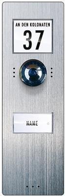 M-E TRADING Vistadoor Video-Außenstation VDV-710
