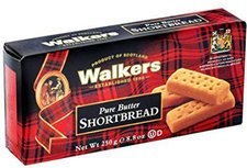 Walkers Shortbread Fingers (250 g)