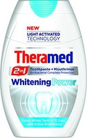 Theramed 2 in 1 Whitening (75 ml)
