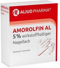 Aliud Amorolfin Al 5 % Nagellack (3 ml)