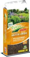 Cuxin Aktiv-Erde als Pflanzerde für Ziersträucher 70 Liter