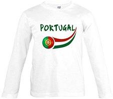 Portugal Fanshirt div. Hersteller