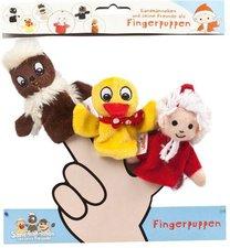 Heunec Sandmännchen Fingerpuppen-Set (986077)