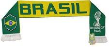 Brasilien Fanschal div. Hersteller