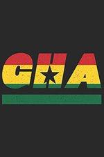 Ghana Fahne div. Hersteller