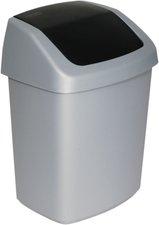 Curver Curver Abfallbehälter mit Schwingdeckel (15 L)