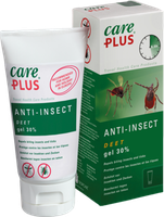 Care Plus Deet Anti Insect Gel 30% (80 ml)
