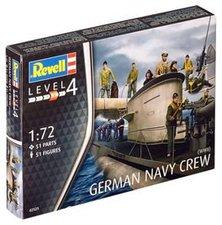 Revell 02525 - Deutsche Marine Figuren