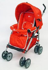 IWH A901 Buggy Rot