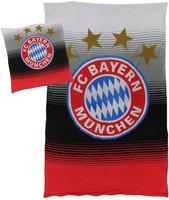 Bayern München Bettwäsche