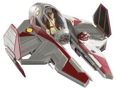 Revell 06721 easykit - Obi-Wans Jedi Starfighter