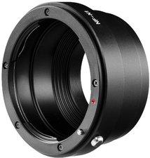 Kipon Objektiv-Adapter Nikon F/Nikon 1