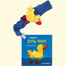 Felix Mein Buggybuch: Kleine Ente Nelli