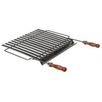 Well Fire Bio-Grillrost (53 x 38 cm)