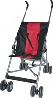 IWH A201 Buggy extra-leicht Rot-Schwarz
