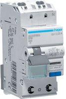 Hager FI/LS-Schalter ADS966D